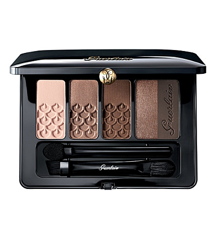 GUERLAIN 5 Couleurs Tonka Impérial eyeshadow palette (Tonka+imperiale