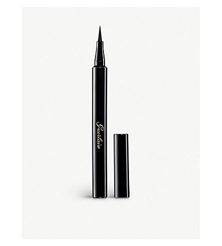 GUERLAIN Precision Felt Eyeliner L'Art du Trait (Noir