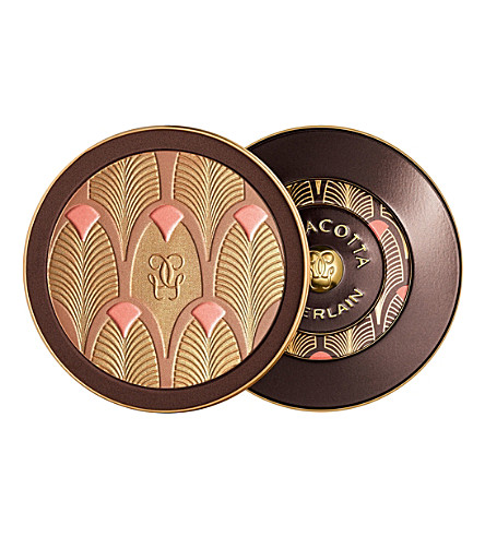 GUERLAIN Terracotta Chic Tropic