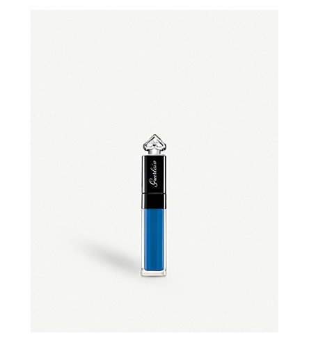 GUERLAIN La Petite Robe Noire Lip Colour'Ink 6ml (Adventurous