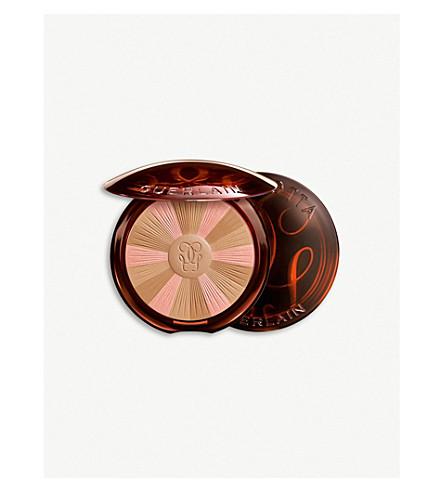 GUERLAIN Terracotta Light The Healthy Glow Vitamin-Radiance Powder 10g (00