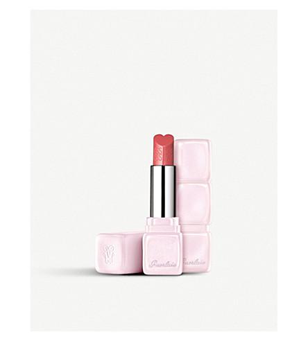 GUERLAIN KissKiss LoveLove lipstick 3.5g (570