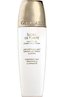 GUERLAIN Nettoyer cleansing milk
