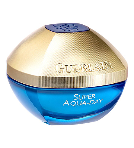 GUERLAIN Super Aqua-Day comfort creme 30ml