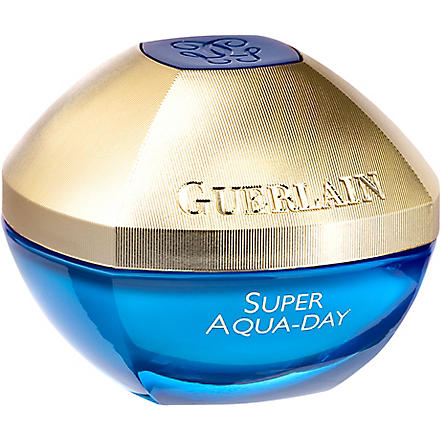 GUERLAIN Super Aqua-Day comfort creme 50ml