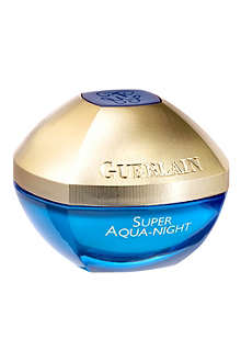 GUERLAIN Super Aqua-Night recovery balm
