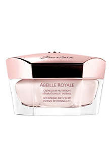 GUERLAIN Abeille Royale nourishing day cream