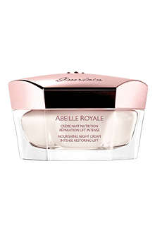 GUERLAIN Abeille Royale nourishing night cream