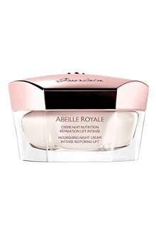 GUERLAIN Abeille Royale nourishing night cream
