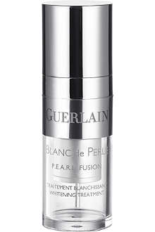 GUERLAIN Blanc de Perle Fusion whitening treatment