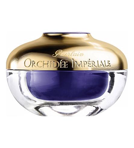 GUERLAIN Orchidée Impériale Exceptional Complete Care cream