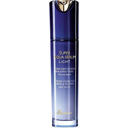 GUERLAIN Super Aqua serum light 30ml