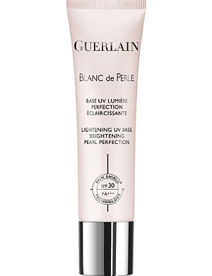 GUERLAIN Blanc de Perle Lightening UV Base SPF 30