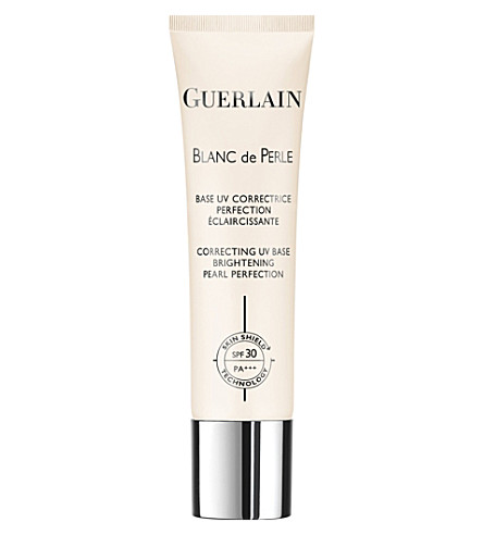 GUERLAIN Blanc de Perle Correcting UV Base SPF 30 30ml