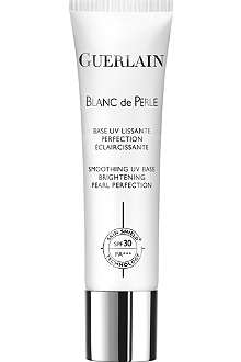 GUERLAIN Blanc de Perle Smoothing UV Base SPF 30