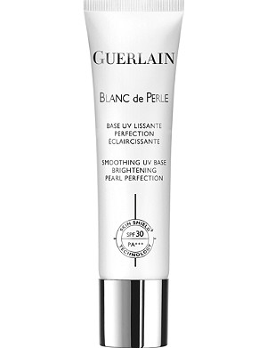 GUERLAIN Blanc de Perle Smoothing UV Base SPF 30