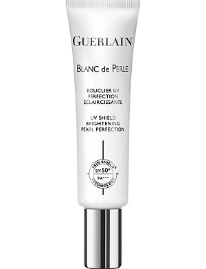 GUERLAIN Blanc de Perle UV Shield SPF 50+
