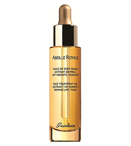 GUERLAIN Abeille Royale face treatment oil 28ml
