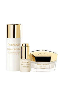 GUERLAIN Abeille Royale Full Eye set