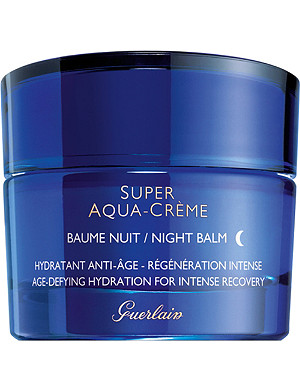 GUERLAIN Super Aqua-Crème night balm 50ml