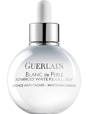 GUERLAIN Blanc de Perle Advanced White P.E.A.R.L Drop whitening essence 30ml