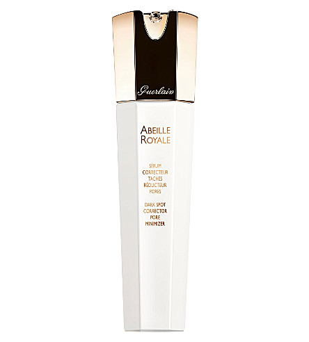 GUERLAIN Abeille Royale dark spot corrector and pore minimiser 30ml