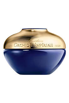 GUERLAIN Orchidée Impériale body cream 200ml