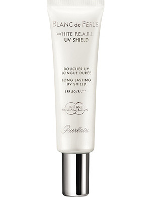 GUERLAIN Blanc de perle UV shield 30ml