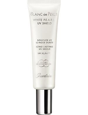 GUERLAIN Blanc de perle UV shield 30ml