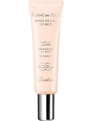 GUERLAIN Blanc de Perle lightening base