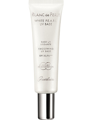 GUERLAIN Blanc de Perle smoothing base