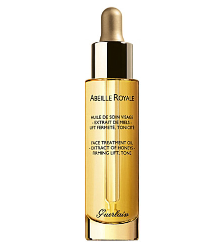 GUERLAIN Abeille Royale facial treatment oil 50ml