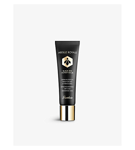 GUERLAIN Abeille Royale Black Bee Honey Balm 30ml