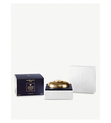 GUERLAIN Orchidée Impériale The Rich Cream 50ml