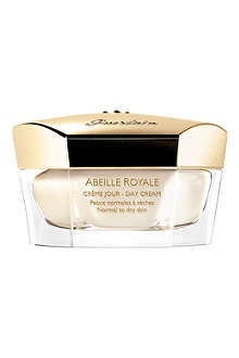 GUERLAIN Abeille Royale cream normal/dry skin 30ml