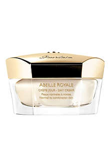 GUERLAIN Abeille Royale normal to combination skin cream 30ml