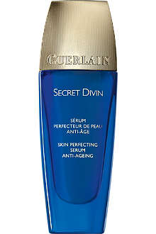 GUERLAIN Secret Divine anti-ageing serum