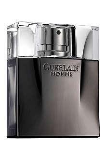 GUERLAIN Homme Intense eau de parfum