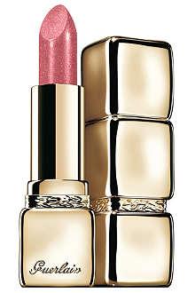 GUERLAIN KissKiss Strass lipstick