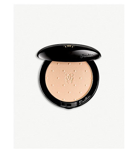 GUERLAIN Les Voilettes powder (Light