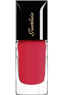 GUERLAIN Colour Lacquer nail polish