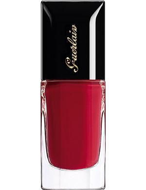 GUERLAIN Colour Lacquer nail polish