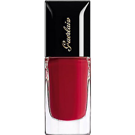 GUERLAIN Colour Lacquer nail polish (143+nahema