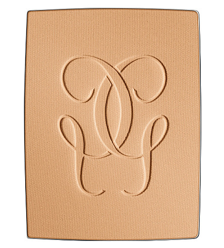 GUERLAIN Lingerie de Peau compact powder foundation refill (Beige+clair+refill