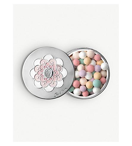 GUERLAIN Météorites pearls powder (2+clair