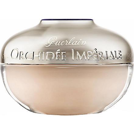 GUERLAIN Orchidée Impériale cream foundation SPF 25 (01