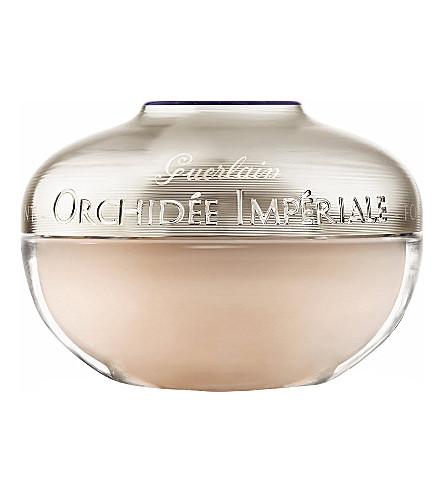 GUERLAIN Orchidée Impériale cream foundation SPF 25 (02