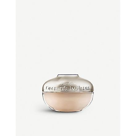 GUERLAIN Orchidée Impériale cream foundation SPF 25 (03