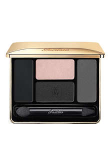 GUERLAIN Écrin 4 Couleurs long-lasting eyeshadow