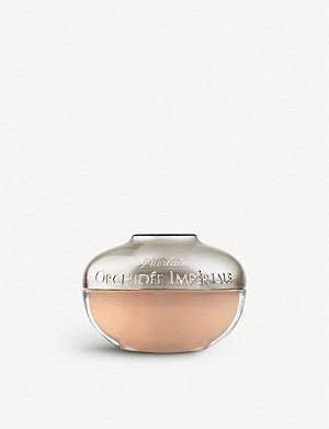 GUERLAIN Orchidée impériale cream foundation